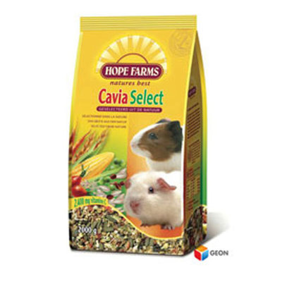 Hope Farms cavia select 15 KG