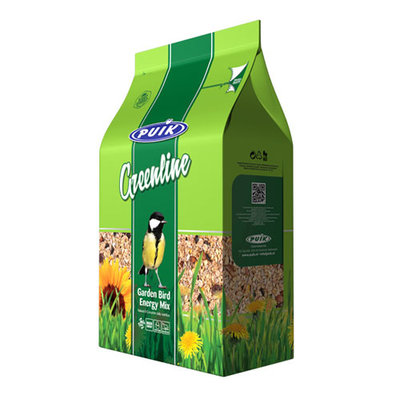 Puik Greenline tuinvogel energy mix 2.5 kg.