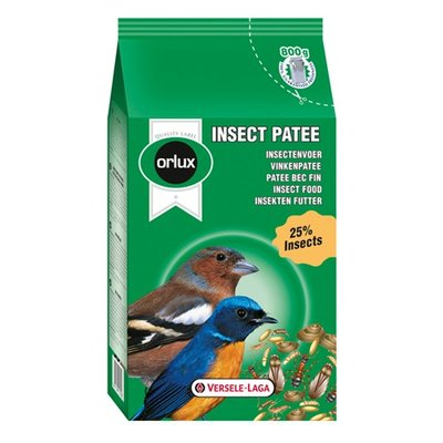 Orlux Insect  Patee  800 gr.