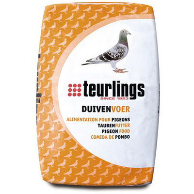 Teurlings Sierduif basis  140