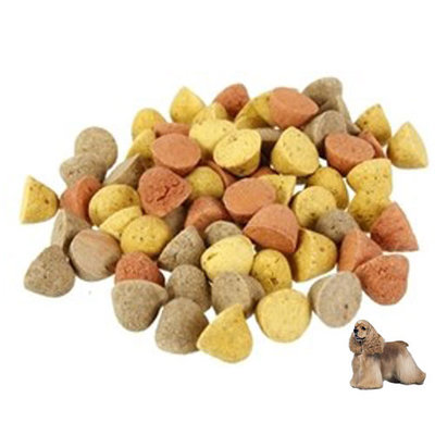 EXCELLENT JACK JACKER ROLLIES MIX 10 KG