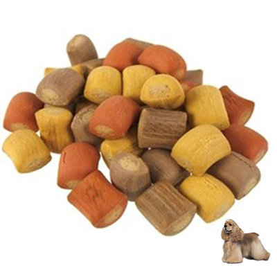 EXCELLENT MINI MERGSHAPES MIX 10 KG
