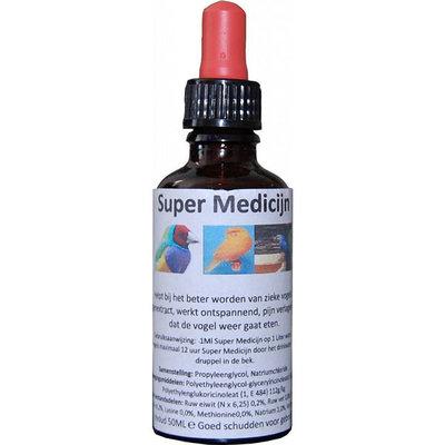 Super Medicijn 50 ml.