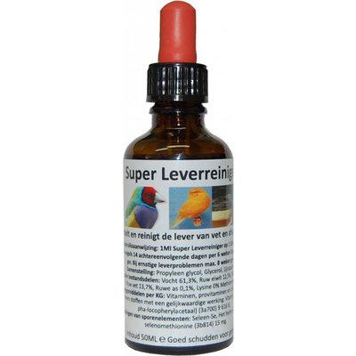 Super Leverreiniger 50 ml.