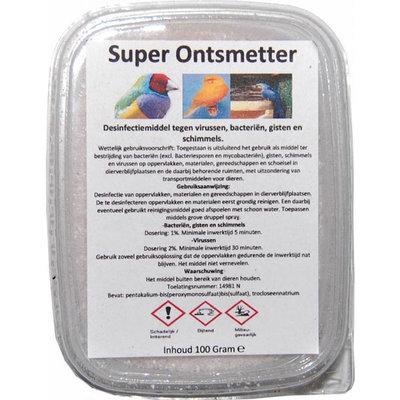 Super Ontsmetting 100 gr.