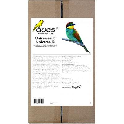 AVES-UNIVERSEEL‐B 5 kg.