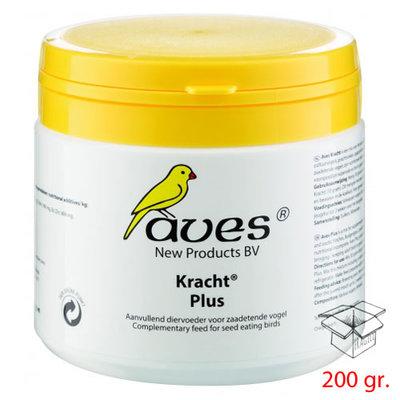 AVES‐KRACHT/AVES PLUS 200 gr.