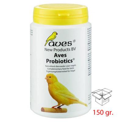 AVES‐PROBIOTICS 150 gr.