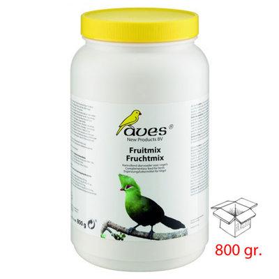 AVES-FRUITMIX 800 gr.