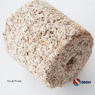 Mineraalblok groot grof