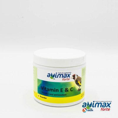 AviMax Forte Vitamin E&C Special.