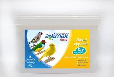 AviMax Forte Eivoer Classic Droog (16%)