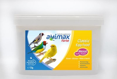 AviMax Forte Eivoer Classic Vochtig (13,5%)