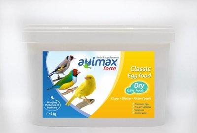 AviMax Forte Eivoer Classic Droog (13,5%)