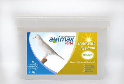 AviMax Forte Gold Soft Bianco