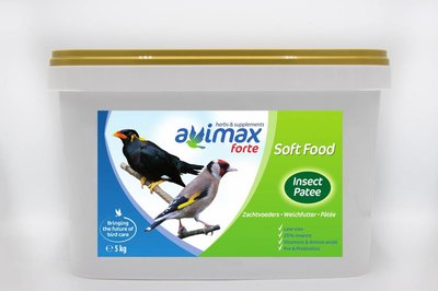 AviMax Forte Insect Patee