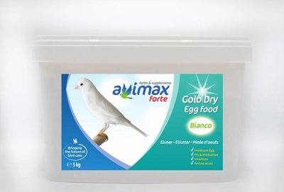 AviMax Forte Gold Dry Bianco