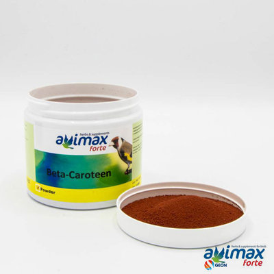 AviMax Forte Beta-Caroteen