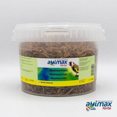 AviMax Forte Meelwormen