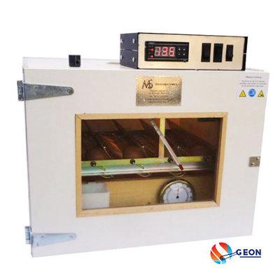 Ventilator broedmachine Model 35 HA