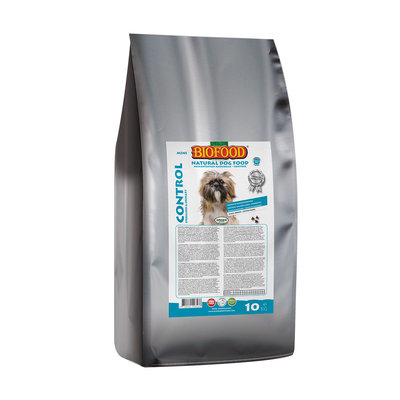Biofood Control Small Breed 10 kg