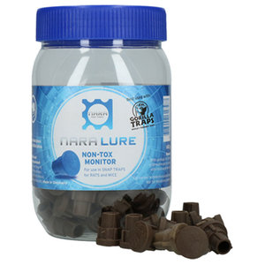 NARA Lure Chocolade 100 st.
