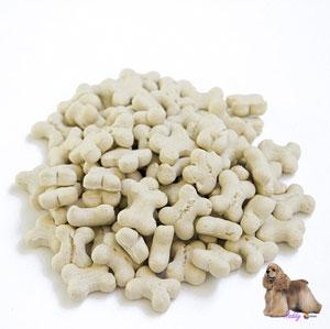 JACK - BISCUIT KLUIF PUPPY 10 kg.