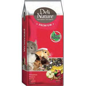 Deli Nature Premium chinchilla 15 kg.