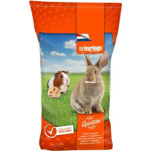 Teurlings B-konijn kleine rassen 25 kg.