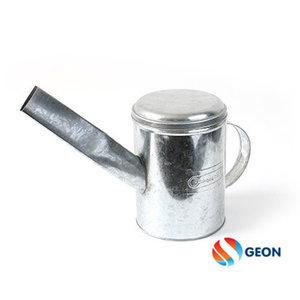 Zaadgieter metaal