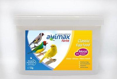 AviMax Forte Eivoer Classic Vochtig (16%) 10 kg