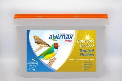 AviMax Forte Gold Soft Exoten