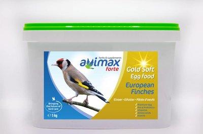 AviMax Forte Gold Soft Wildzang