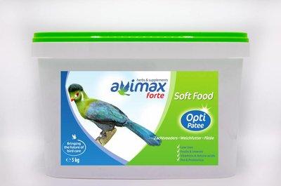 AviMax Forte Uni Patee Premium