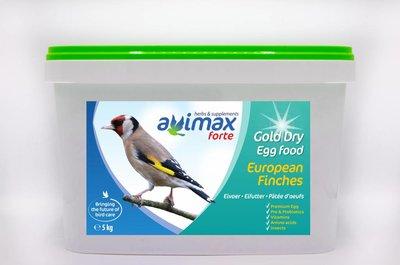 AviMax Forte Gold Dry Wildzang