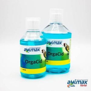AviMax Forte OrgaCid