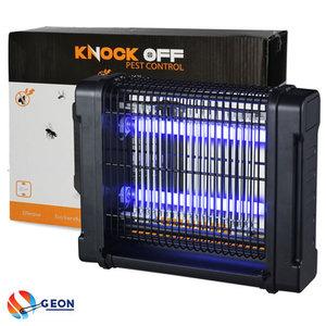 Knock Off Insectenlamp 2x6 Watt